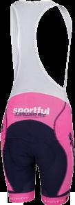 Sportful BodyFit Pro Women's Bibshort