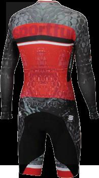Sportful BodyFit Pro Speed Suit TT Suit Aero Suit