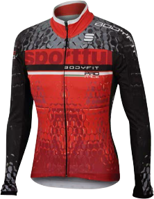 Sportful BodyFit Pro WS Partial Jacket WindStopper